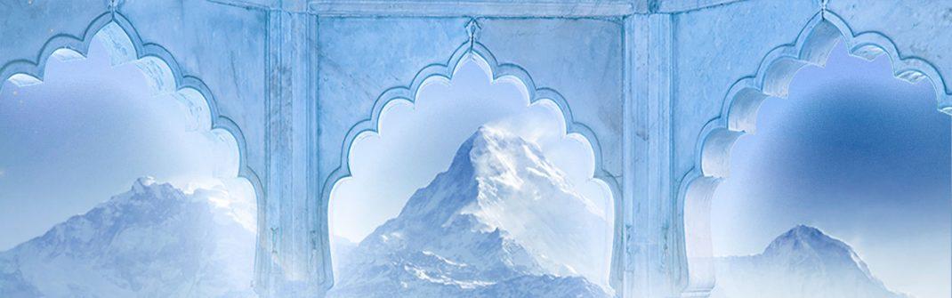 El Morya's Darjeeling Retreat
